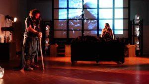 Riccardo III in scena